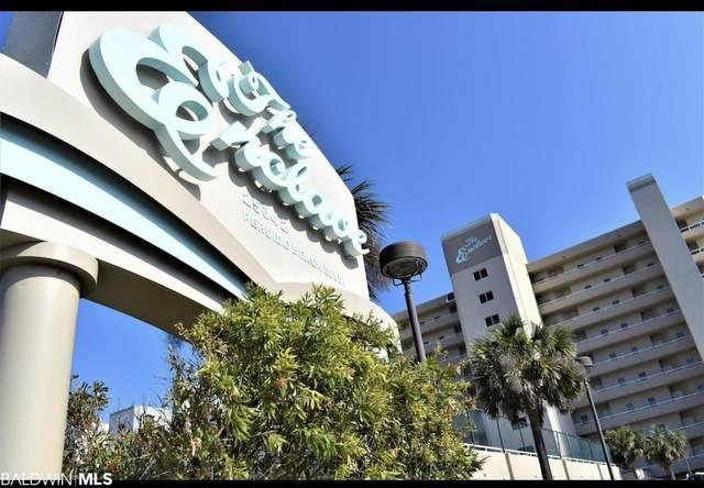 25342 Perdido Beach Blvd #906, Orange Beach, AL 36561 (MLS #315418) :: Bellator Real Estate and Development