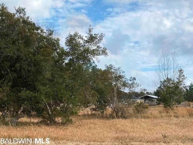0 Ranch Rd, Grand Bay, AL 36541 (MLS #315420) :: Sold Sisters - Alabama Gulf Coast Properties