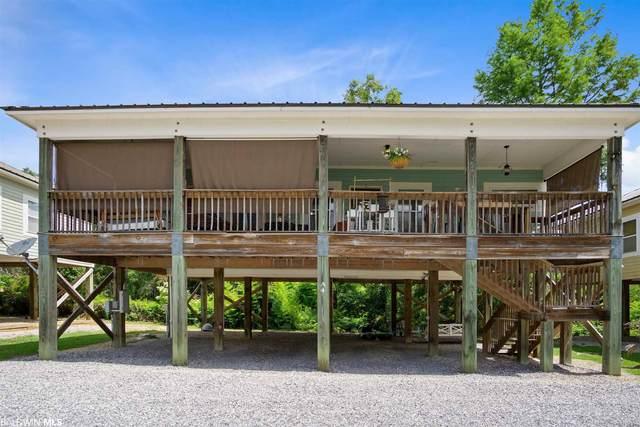 7544 Wenzel Rd A4, Foley, AL 36535 (MLS #315422) :: Gulf Coast Experts Real Estate Team