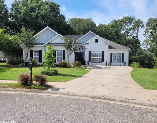 8886 Lake View Drive, Fairhope, AL 36532 (MLS #315425) :: Gulf Coast Experts Real Estate Team