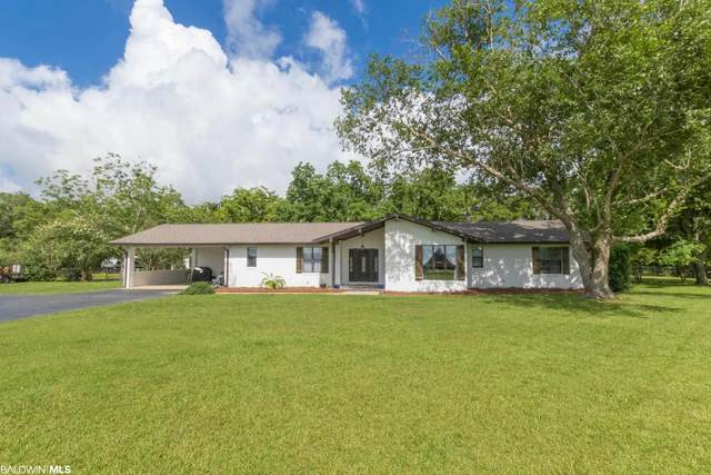 1410 S Juniper St, Foley, AL 36535 (MLS #315427) :: Ashurst & Niemeyer Real Estate
