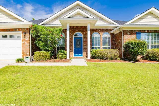 27392 Hobby Horse Lane, Daphne, AL 36526 (MLS #315436) :: Ashurst & Niemeyer Real Estate