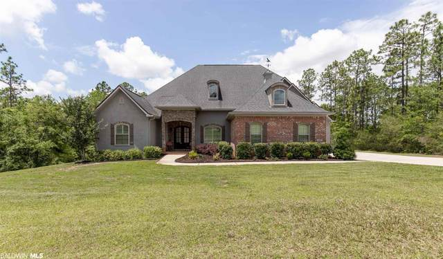 32527 Whimbret Way, Spanish Fort, AL 36527 (MLS #315437) :: Mobile Bay Realty