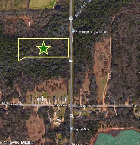 0 County Road 65, Foley, AL 36535 (MLS #315440) :: Gulf Coast Experts Real Estate Team