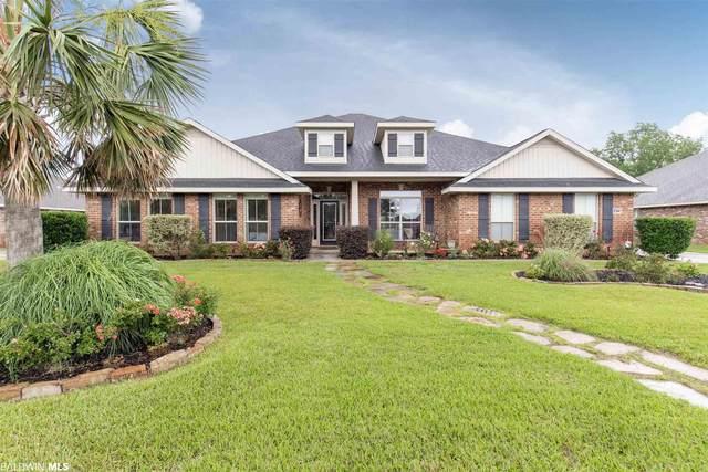 27641 Rileywood Drive, Daphne, AL 36526 (MLS #315454) :: Dodson Real Estate Group