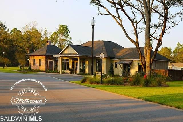 11251 Highway 104, Fairhope, AL 36532 (MLS #315465) :: Elite Real Estate Solutions