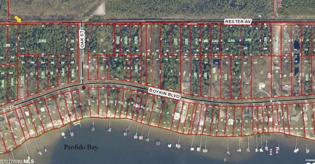 Lot 246 Rester Av, Lillian, AL 36549 (MLS #315466) :: Ashurst & Niemeyer Real Estate
