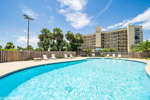 28783 Perdido Beach Blvd 212N, Orange Beach, AL 36561 (MLS #315471) :: Ashurst & Niemeyer Real Estate