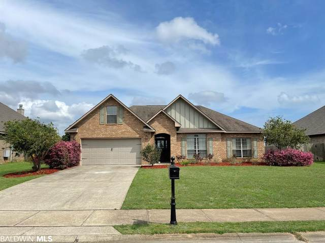7117 Rocky Road Loop, Gulf Shores, AL 36542 (MLS #315472) :: Dodson Real Estate Group