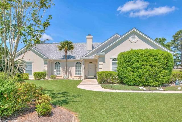 9401 Clubhouse Drive, Foley, AL 36535 (MLS #315473) :: Ashurst & Niemeyer Real Estate