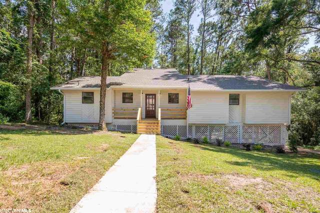 115 Meadowbrook Circle, Daphne, AL 36526 (MLS #315475) :: Ashurst & Niemeyer Real Estate