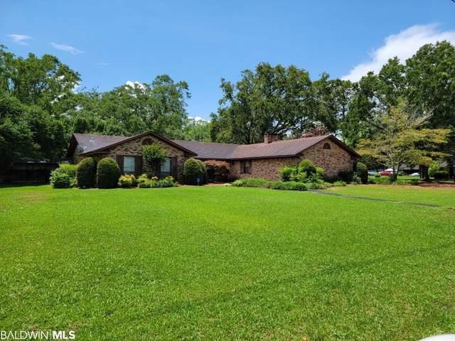 1303 Phillips St, Bay Minette, AL 36507 (MLS #315478) :: Gulf Coast Experts Real Estate Team