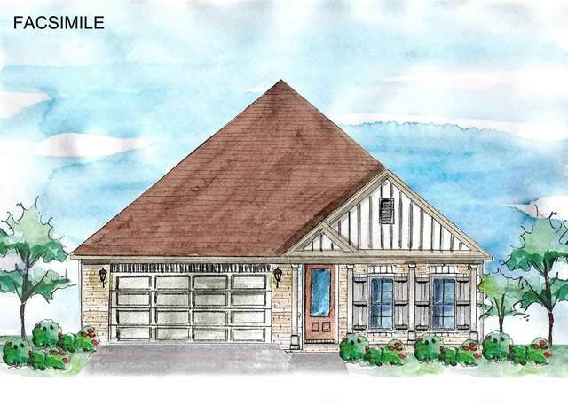 949 Charleston Loop, Fairhope, AL 36532 (MLS #315486) :: The Kathy Justice Team - Better Homes and Gardens Real Estate Main Street Properties