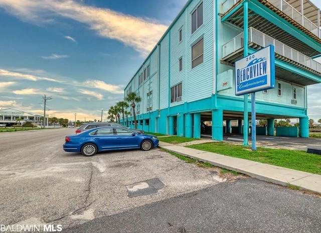 200 E Beach Blvd #228, Gulf Shores, AL 36542 (MLS #315494) :: The Kathy Justice Team - Better Homes and Gardens Real Estate Main Street Properties