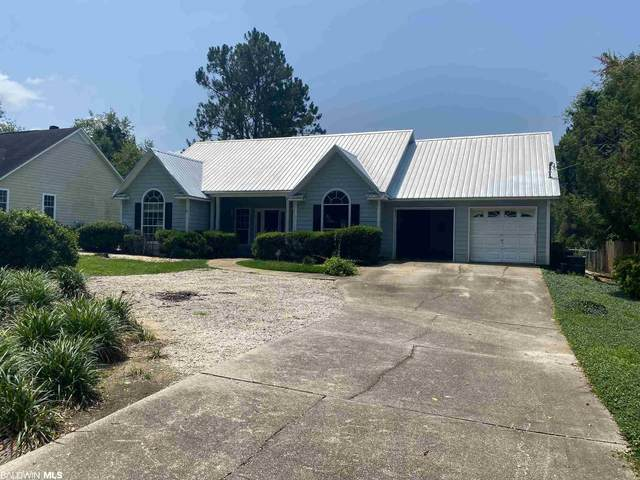 10922 Grant Road, Fairhope, AL 36532 (MLS #315495) :: The Kathy Justice Team - Better Homes and Gardens Real Estate Main Street Properties