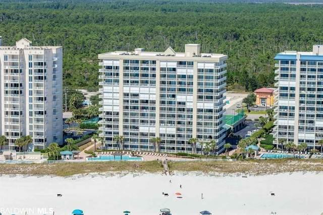 24900 Perdido Beach Blvd #1405, Orange Beach, AL 36561 (MLS #315496) :: JWRE Powered by JPAR Coast & County