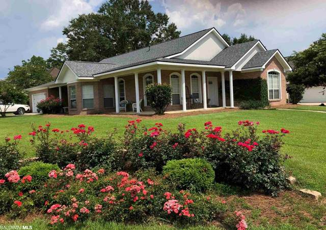 9139 Lake View Drive, Fairhope, AL 36532 (MLS #315503) :: The Kathy Justice Team - Better Homes and Gardens Real Estate Main Street Properties