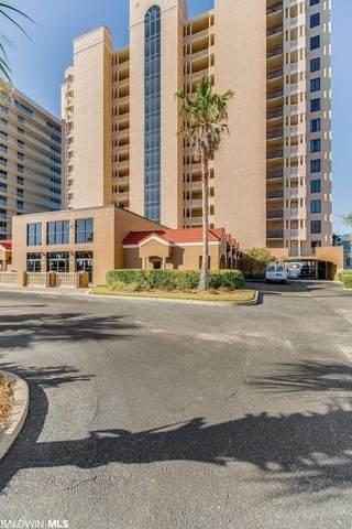 29235 Perdido Beach Blvd #403, Orange Beach, AL 36561 (MLS #315504) :: The Kathy Justice Team - Better Homes and Gardens Real Estate Main Street Properties