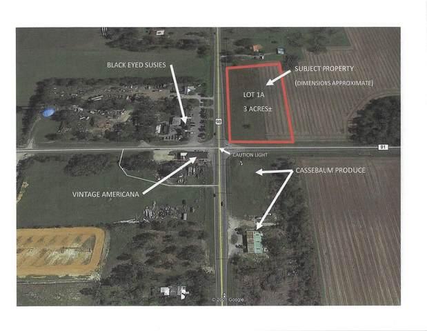 0000 Us Highway 98, Lillian, AL 36549 (MLS #315505) :: Crye-Leike Gulf Coast Real Estate & Vacation Rentals