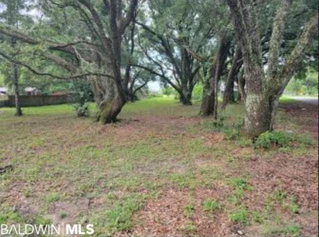 0 5th Street, Summerdale, AL 36580 (MLS #315507) :: The Kathy Justice Team - Better Homes and Gardens Real Estate Main Street Properties