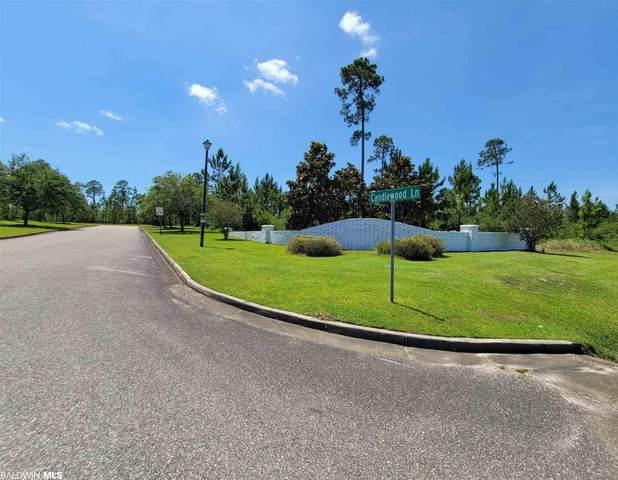 0 Tall Timber Lane, Elberta, AL 36530 (MLS #315508) :: Dodson Real Estate Group