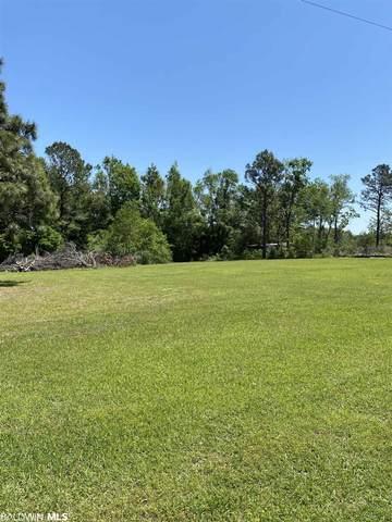 12390 Pleasant View Lane, Foley, AL 36535 (MLS #315514) :: Bellator Real Estate and Development