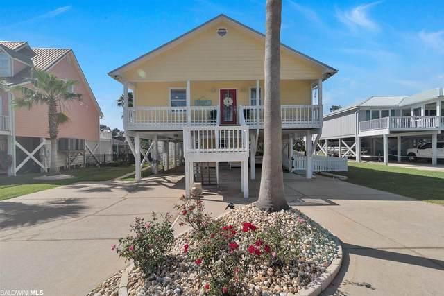 324 Windmill Ridge Road, Gulf Shores, AL 36542 (MLS #315515) :: JWRE Powered by JPAR Coast & County