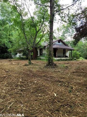 416 Abernathy Avenue, Bay Minette, AL 36507 (MLS #315528) :: Gulf Coast Experts Real Estate Team