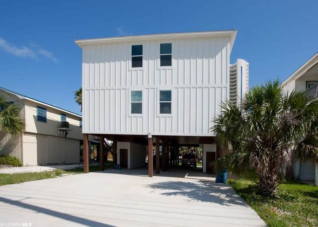 513 W 1st Avenue, Gulf Shores, AL 36542 (MLS #315538) :: EXIT Realty Gulf Shores