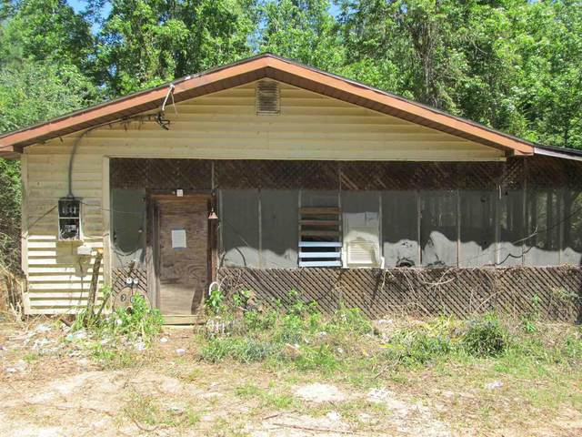 50555 Highway 31, Bay Minette, AL 36507 (MLS #315549) :: The Kim and Brian Team at RE/MAX Paradise