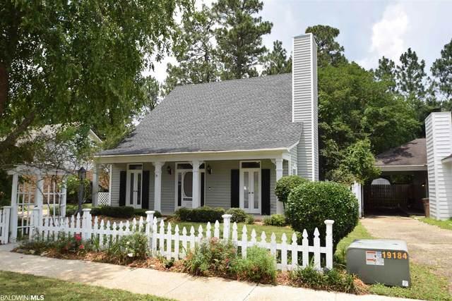 6432 Doubletree Court, Mobile, AL 36695 (MLS #315552) :: JWRE Powered by JPAR Coast & County
