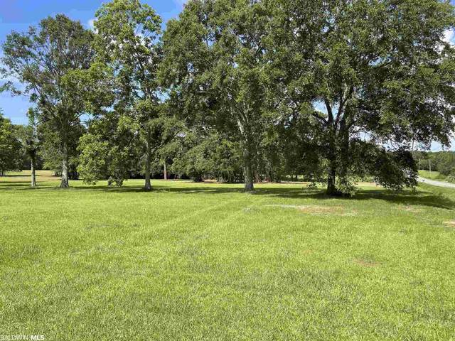 0 Gayfer Road Ext, Fairhope, AL 36526 (MLS #315559) :: Bellator Real Estate and Development