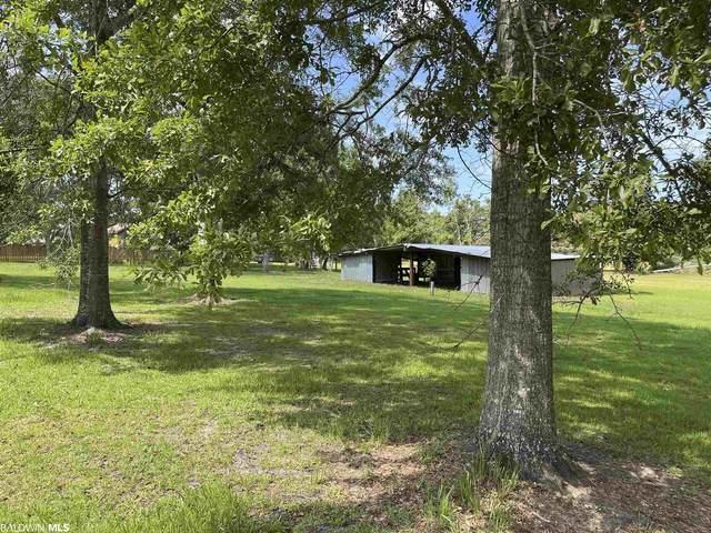 0 Gayfer Road Ext, Fairhope, AL 36526 (MLS #315562) :: Bellator Real Estate and Development