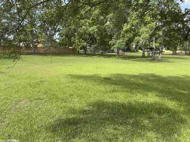 0 Gayfer Road Ext, Fairhope, AL 36526 (MLS #315563) :: Bellator Real Estate and Development