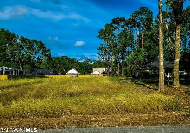 0 Pineview Dr, Foley, AL 36535 (MLS #315570) :: The Kathy Justice Team - Better Homes and Gardens Real Estate Main Street Properties