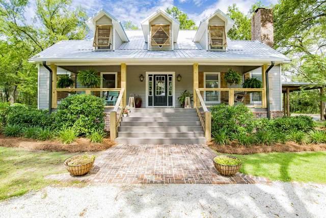 12423 County Road 87 #87, Elberta, AL 36530 (MLS #315573) :: Ashurst & Niemeyer Real Estate