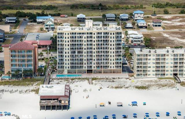 409 E Beach Blvd #382, Gulf Shores, AL 36542 (MLS #315574) :: The Kathy Justice Team - Better Homes and Gardens Real Estate Main Street Properties
