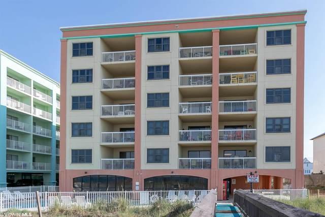 23094 Perdido Beach Blvd #203, Orange Beach, AL 36561 (MLS #315576) :: JWRE Powered by JPAR Coast & County
