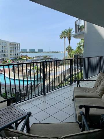 27582 Canal Road #2209, Orange Beach, AL 36561 (MLS #315578) :: JWRE Powered by JPAR Coast & County