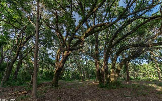 0 Boothe Road, Fairhope, AL 36532 (MLS #315579) :: The Kathy Justice Team - Better Homes and Gardens Real Estate Main Street Properties