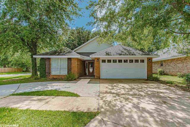 101 Davison Loop, Fairhope, AL 36532 (MLS #315583) :: Elite Real Estate Solutions