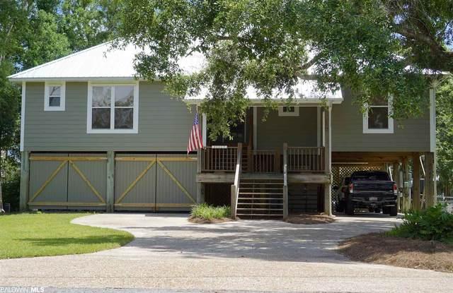 30820 Carrel Lane, Elberta, AL 36530 (MLS #315584) :: Gulf Coast Experts Real Estate Team
