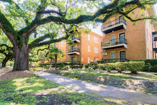 1600 Government St 2A, Mobile, AL 36604 (MLS #315588) :: JWRE Powered by JPAR Coast & County