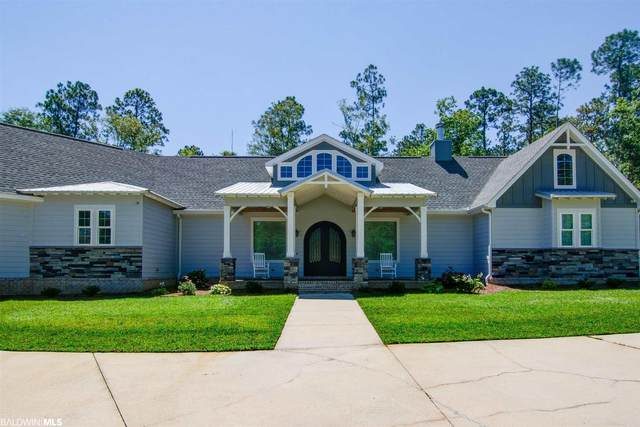 32348 A Jimmy Faulkner Dr, Spanish Fort, AL 36527 (MLS #315589) :: Elite Real Estate Solutions