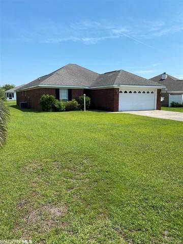 22859 Placid Drive, Foley, AL 36535 (MLS #315594) :: Dodson Real Estate Group
