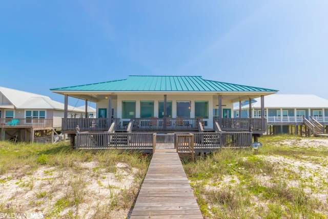 8952 Pompano Way, Gulf Shores, AL 36542 (MLS #315599) :: Sold Sisters - Alabama Gulf Coast Properties