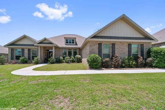 11766 Evangeline Drive, Spanish Fort, AL 36527 (MLS #315600) :: Dodson Real Estate Group