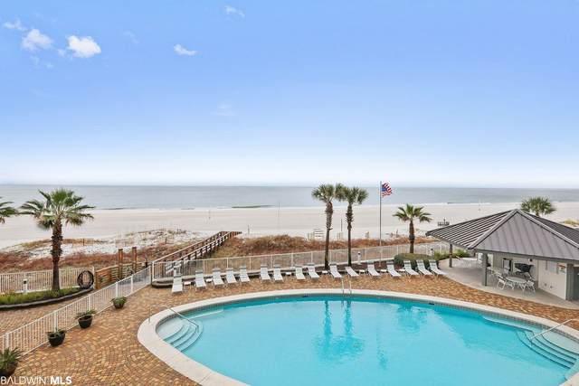 24770 Perdido Beach Blvd #905, Orange Beach, AL 36561 (MLS #315605) :: Dodson Real Estate Group