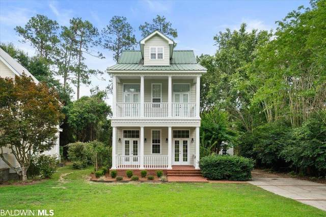 33176 Augusta Court, Loxley, AL 36551 (MLS #315611) :: Sold Sisters - Alabama Gulf Coast Properties