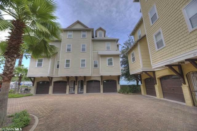 4712 Grander Ct 17-C, Orange Beach, AL 36561 (MLS #315619) :: Dodson Real Estate Group